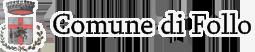 Logo Patrocinio Comune di Follo