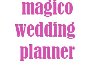 Magico Wedding Planner logo
